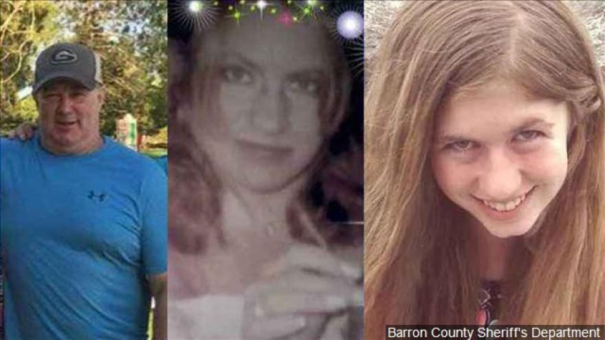911 Call Traced To Phone Of Missing Wisconsin Girl S
