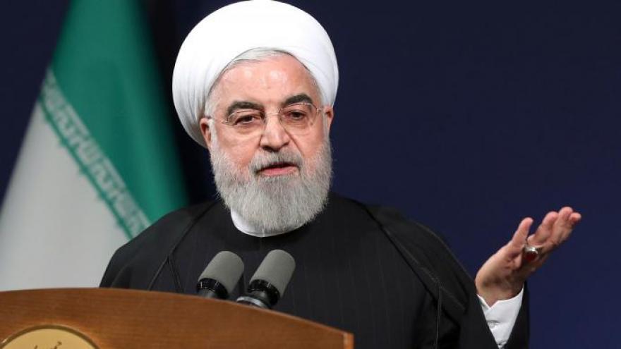 House Votes 'No War Against Iran,' In Rebuke To Trump