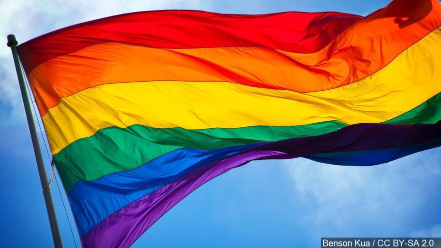 david eicher presbyterian same sex union
