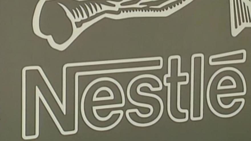 Nestle USA to layoff 126 Wisconsin employees