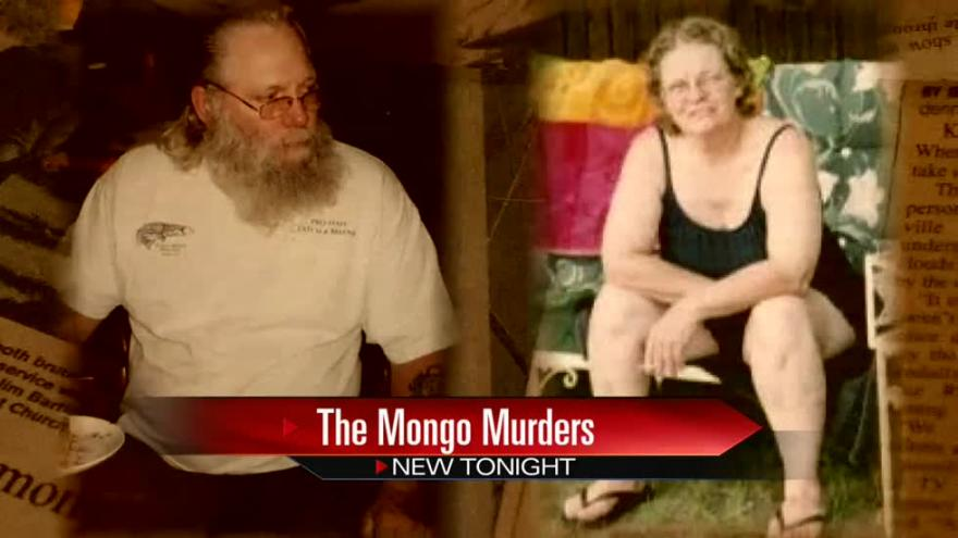 The Mongo Murders: An introduction