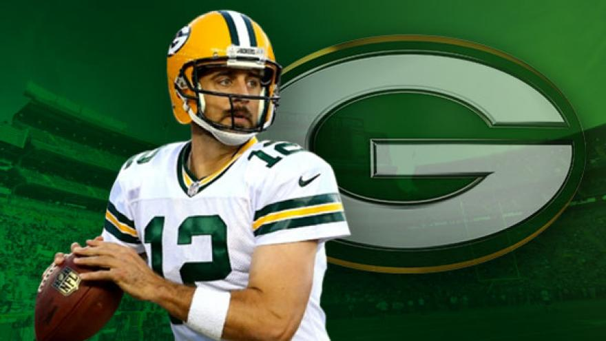 Green Bay Packers Place Aaron Rodgers On Injured Reserve
