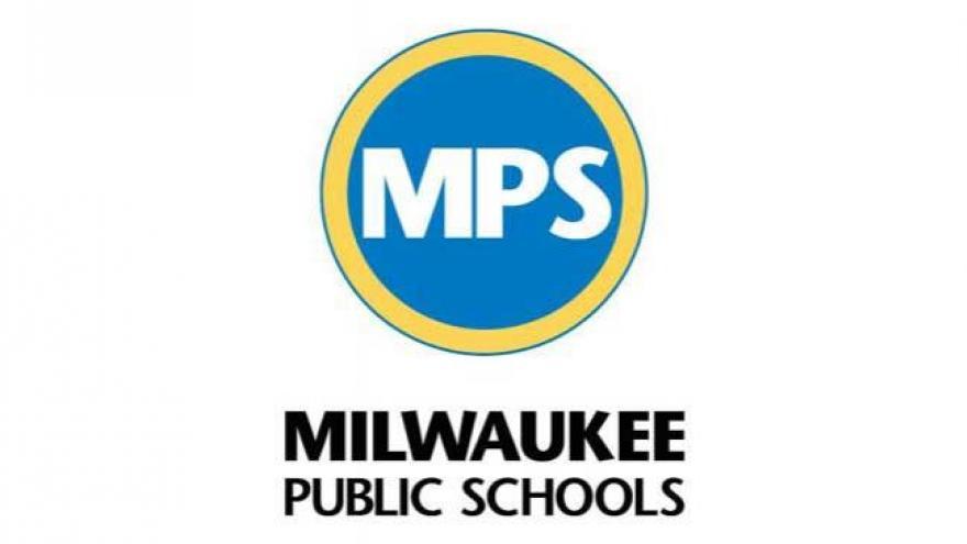Milwaukee Public Schools logo