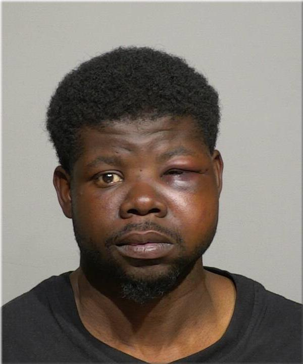 Milwaukee man arrested after allegedly sexually assaulting victim he forced into truck