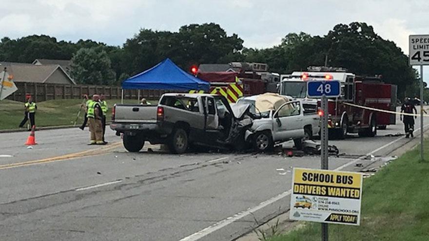 FACT identifies victims of SR 23 crash