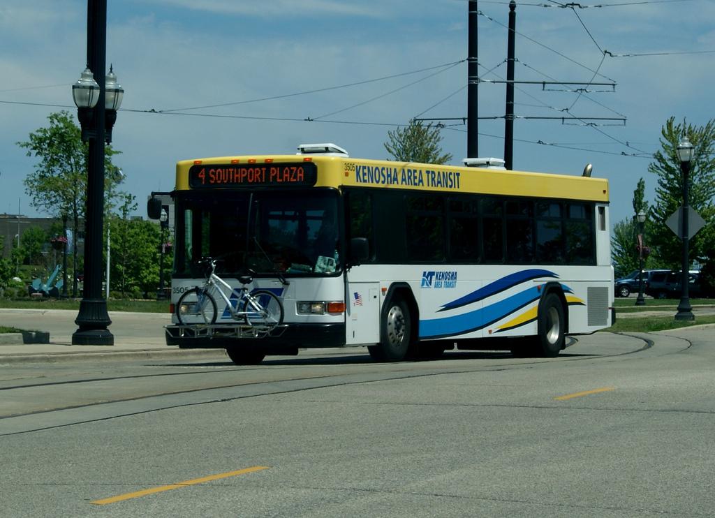 Kenosha ending Kenosha Beef Express transit route after less than a on disney transport bus map, king county metro bus map, coach usa bus map, ride on bus map, san francisco muni bus map,