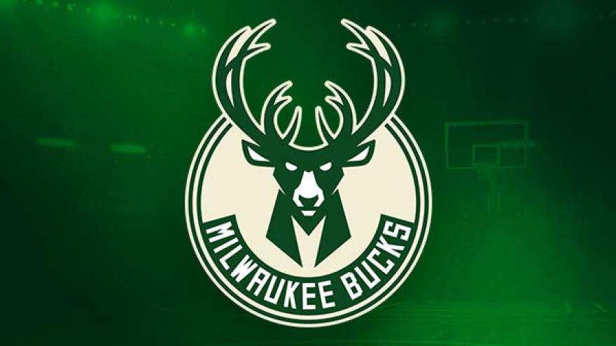 George's 36 points too much for Bucks in 118-112 loss