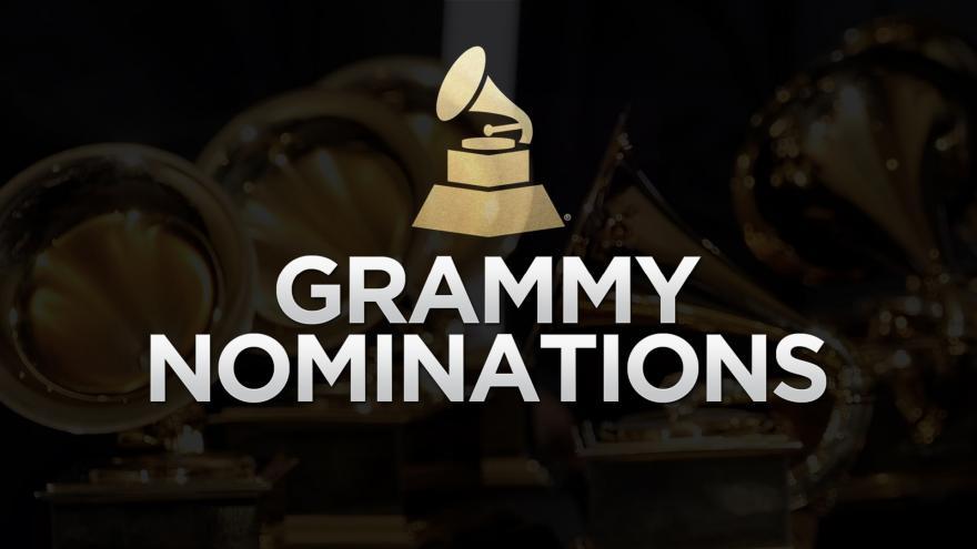 61st Annual Grammy Awards: Recording Academy™ Announces 61st Annual GRAMMY Awards
