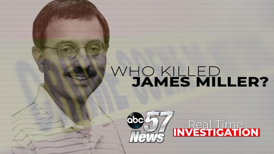 Who killed James Miller: The Crime (Part 1)