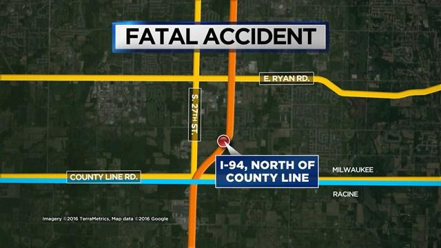 Fatal Car Accident Racine County