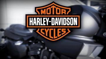 Harley-Davidson tops estimates, but sales decline