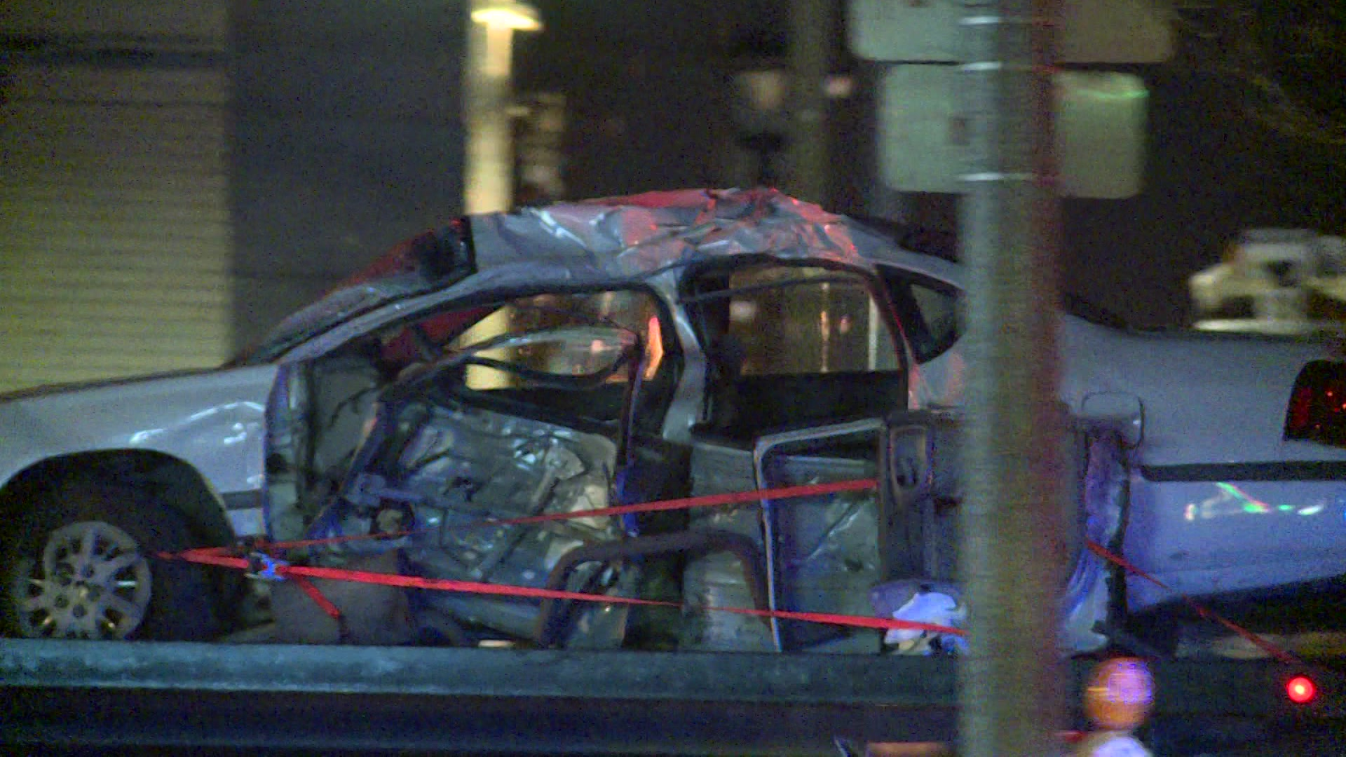 2 dead, 2 in hospital following 27th and North crash