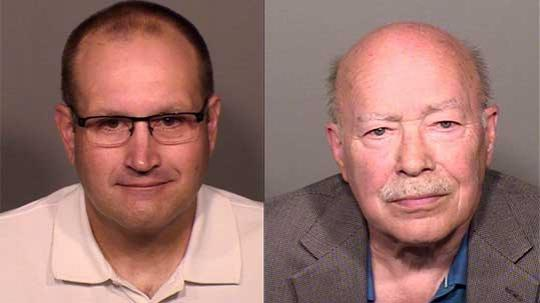 Tripoli Shrine Center officials charged with embezzlement