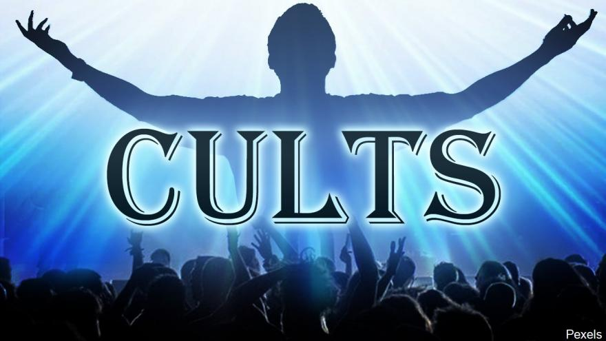 Years long investigation leads to arrest of two former cult members