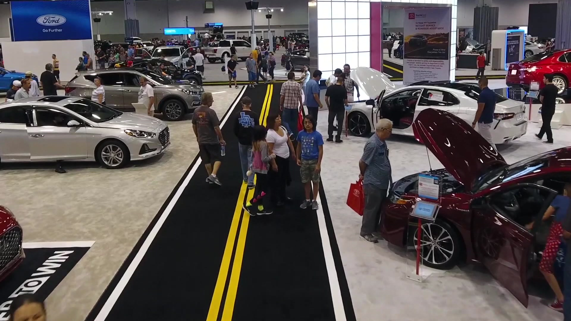 Greater Milwaukee Car and Truck show to be held February 22 through March 1