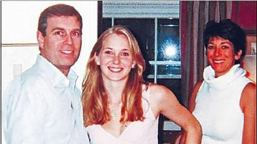 Federal Bureau of Investigation receives 'zero cooperation' from Prince Andrew in Epstein probe
