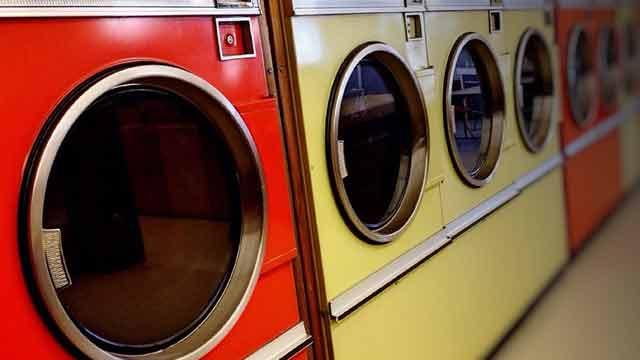 West Bend Man Arrested For Allegedly Stealing Womens Panties At Laundromat