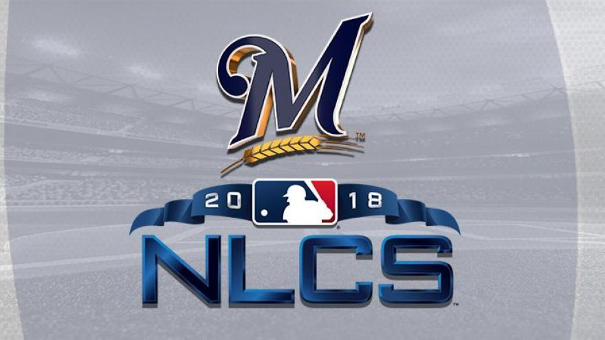 Details for NLCS Game 7 at Miller Park