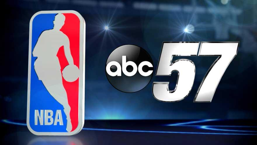 View The Schedule Of NBA Games Airing On ABC57