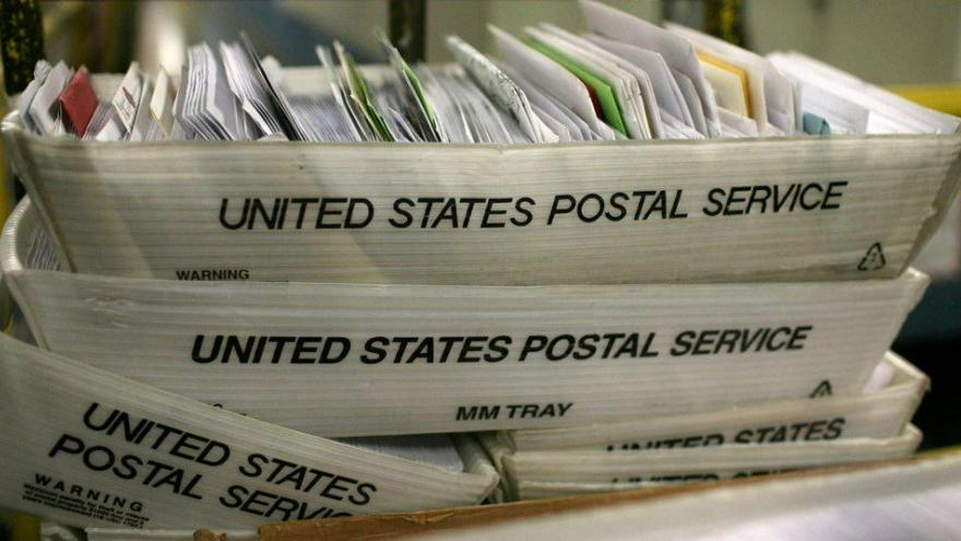 Milwaukee Post Office Expanding Delivery Hours Delivering Seven