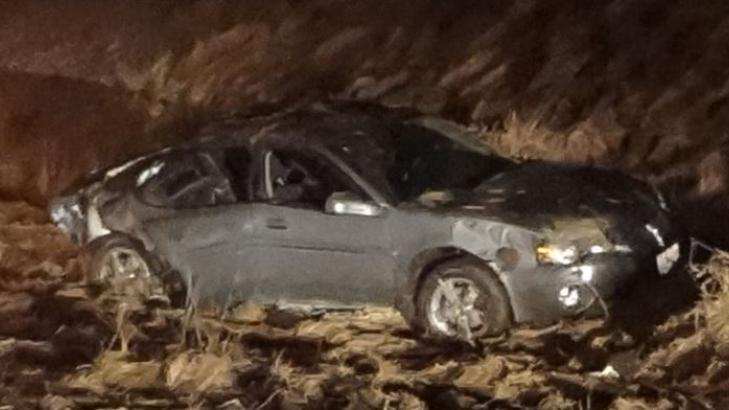Wisconsin Man Charged after Injuring Four During Car Crash