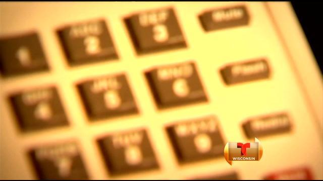Local Law Enforcement Warns of IRS Scams