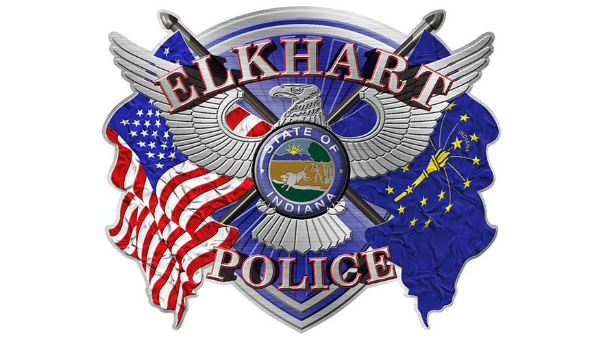 Honor Fallen Officers With Elkhart Pd For National Police Week