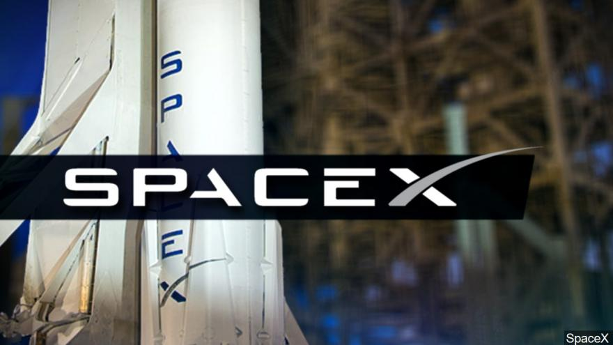 Cremains Sent to Space Aboard SpaceX Rocket, Report Says