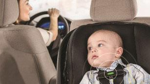 Assembly Passes Bill Requiring Children to be in Rear Facing Car ...