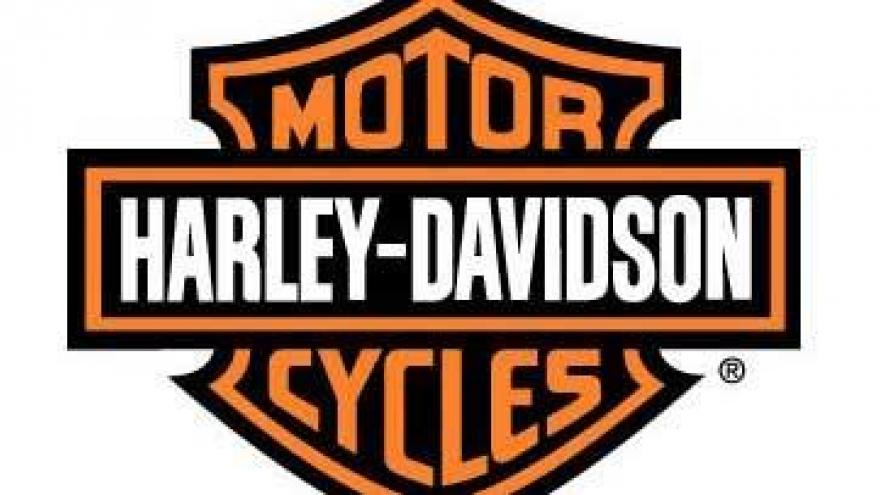 Harley Davidson Shutting Down Plant Amid Shipment Decline