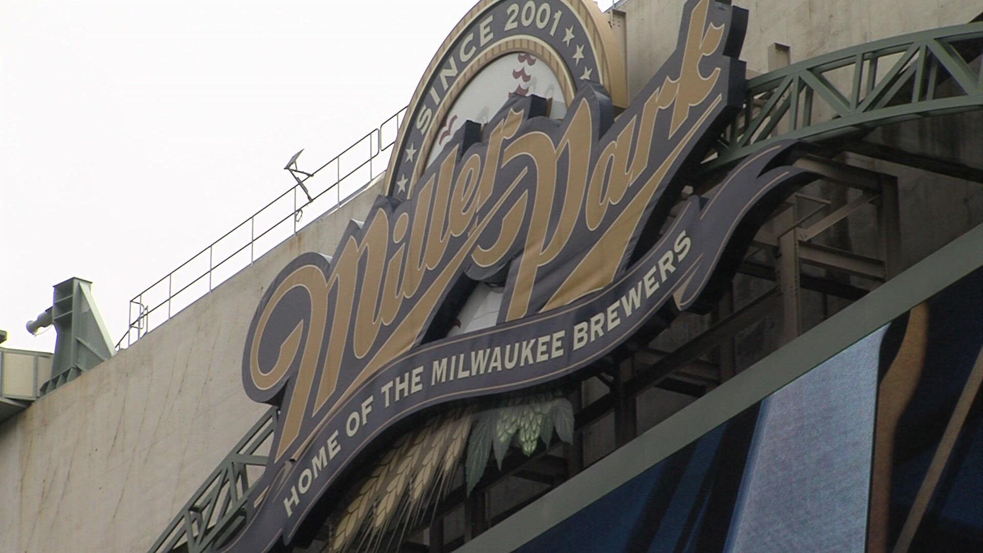 Now hiring: Culinary positions available at Miller Park