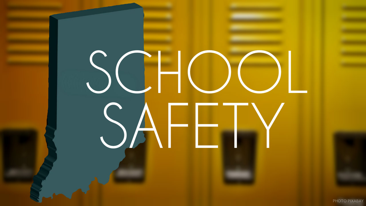 Indiana Makes School Safety Recommendations Centered