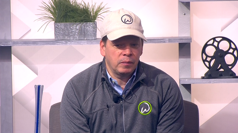 """""""All about customer experience:"""" Paul Wahlberg talks about opening Wahlburgers in Milwaukee's Third Ward"""