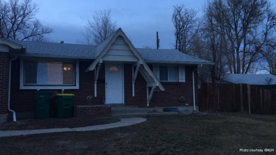 Man moves into Craigslist home, realizes he's living there illegally