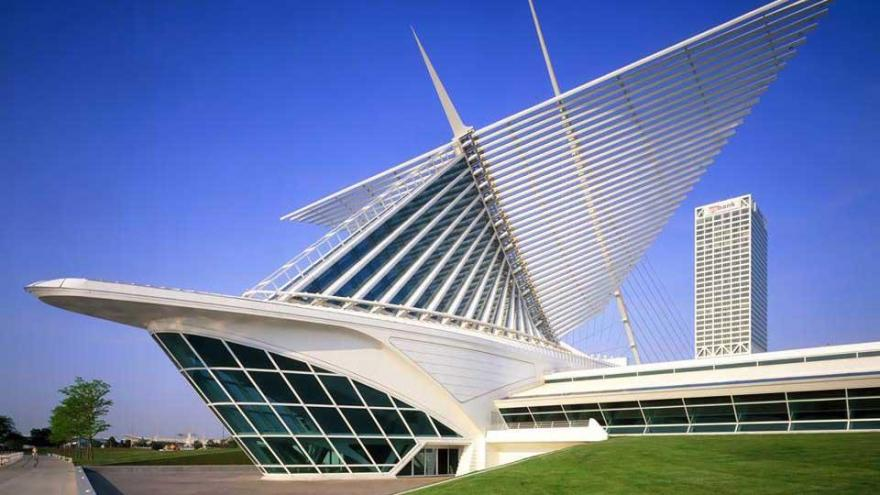 Kohlu0027s Expands Support At Milwaukee Art Museum Making Admission Free For  Kids