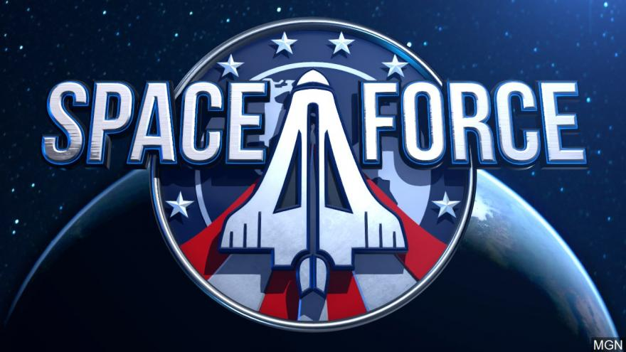 US Space Force estimated to cost $13 billion in first five years