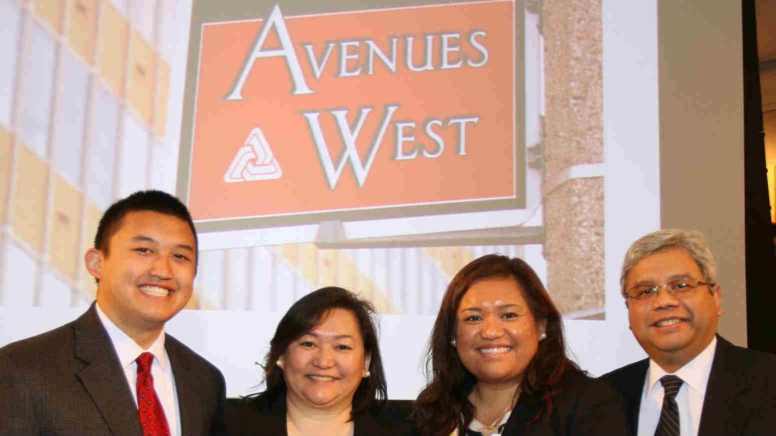 avenues west gaining momentum in revitalizing milwaukee u0027s west side