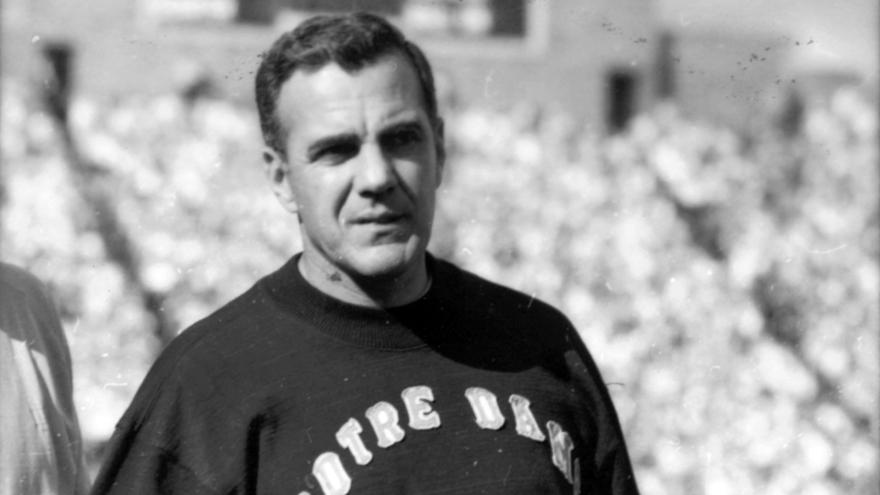 Legendary Notre Dame Football Coach Ara Parseghian dead at 94 3b18f235e