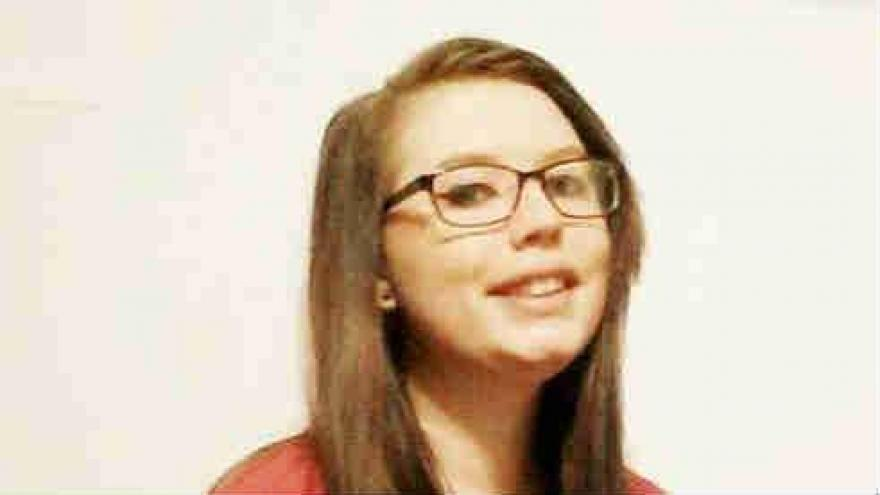 Police searching for missing teen