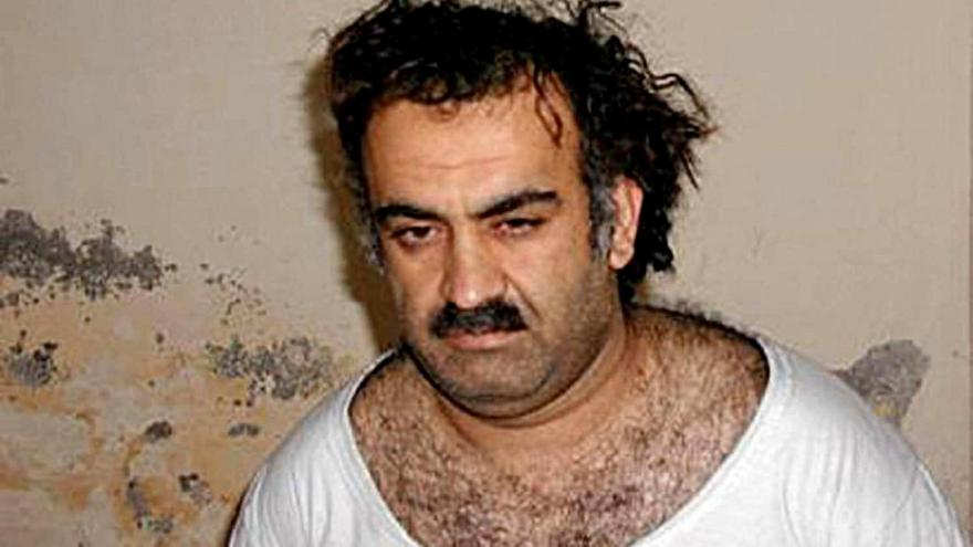 Trial date set at Guantanamo prison for 9/11 mastermind Khalid Sheikh Mohammed
