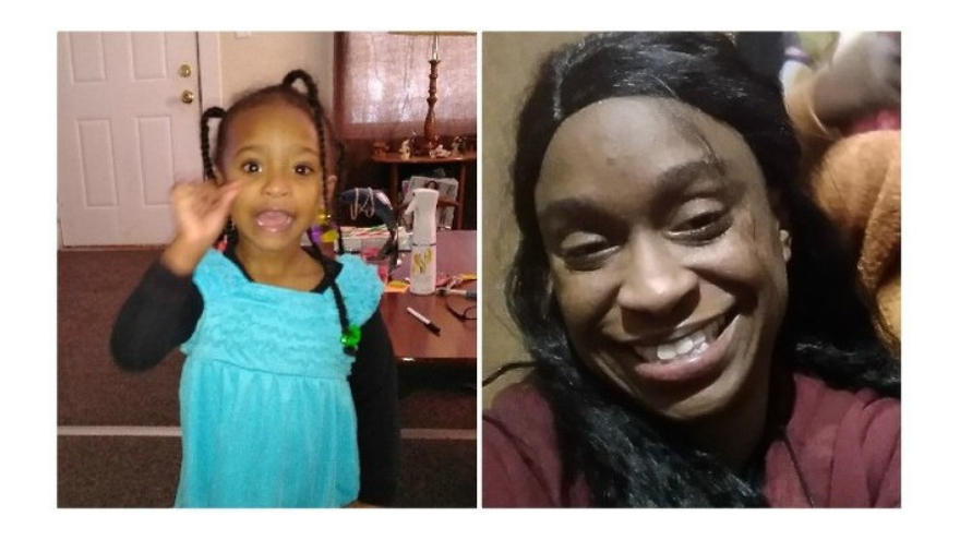Amber Alert cancelled for missing Michigan girl