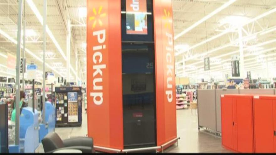 Germantown Walmart Supercenter will be first in state to debut