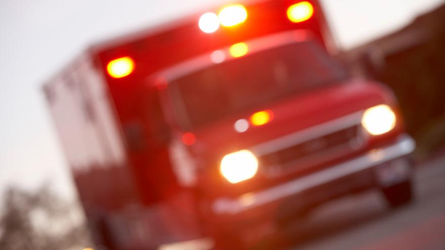 California man dies in motorcycle accident in Rock County