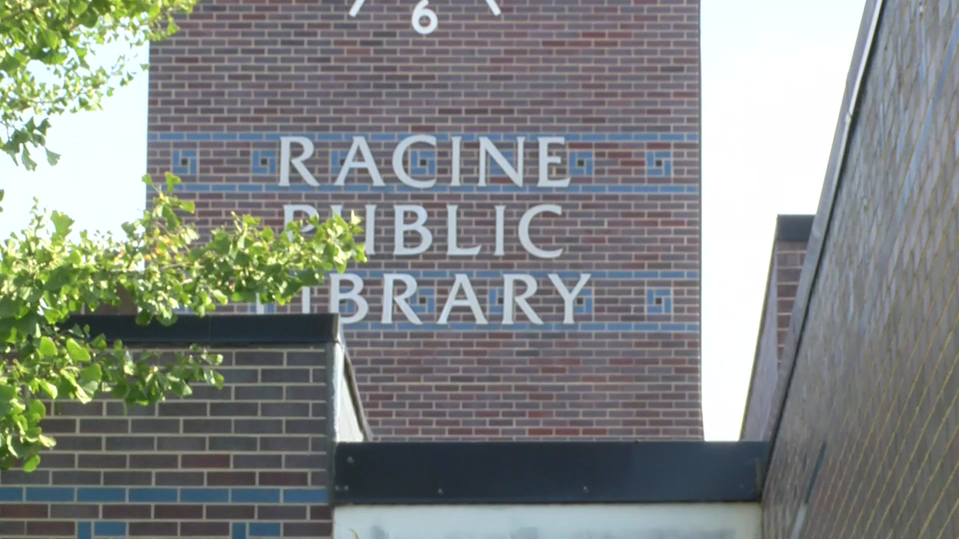 Racine Public Library Bed Bugs