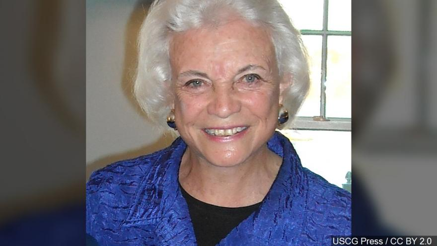 Sandra Day Oconnor Announces Likely Alzheimers Diagnosis