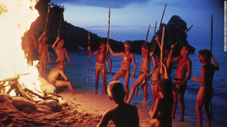 Lord Of The Flies All Girl Remake Sparks Backlash