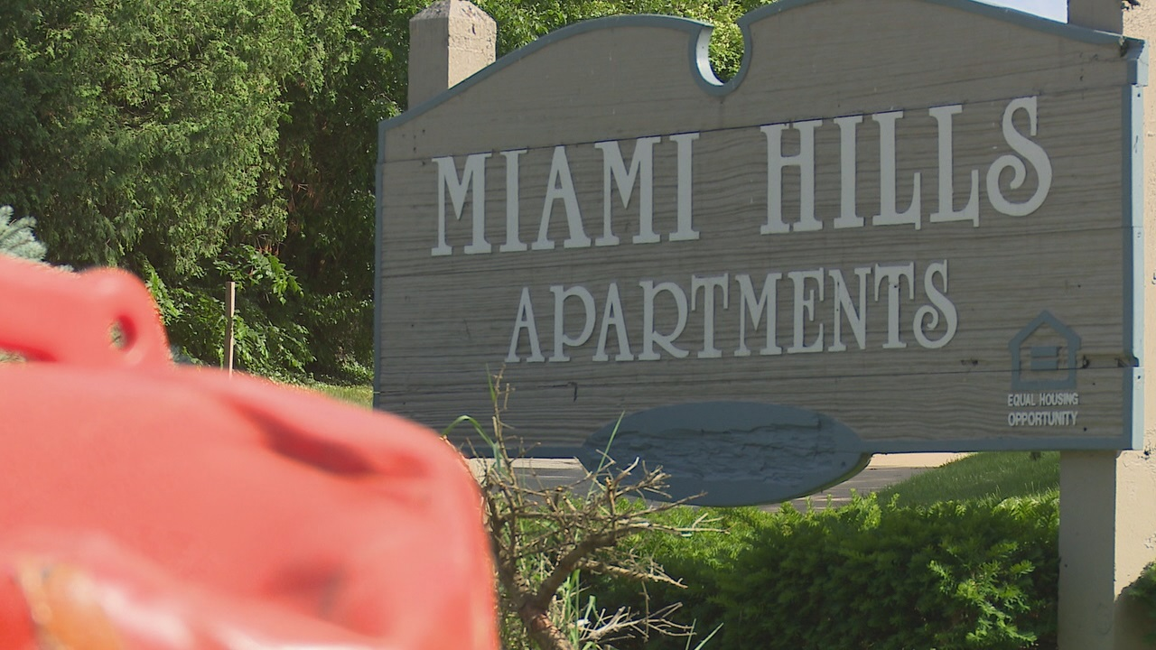 Miami Hills Apartments South Bend Indiana