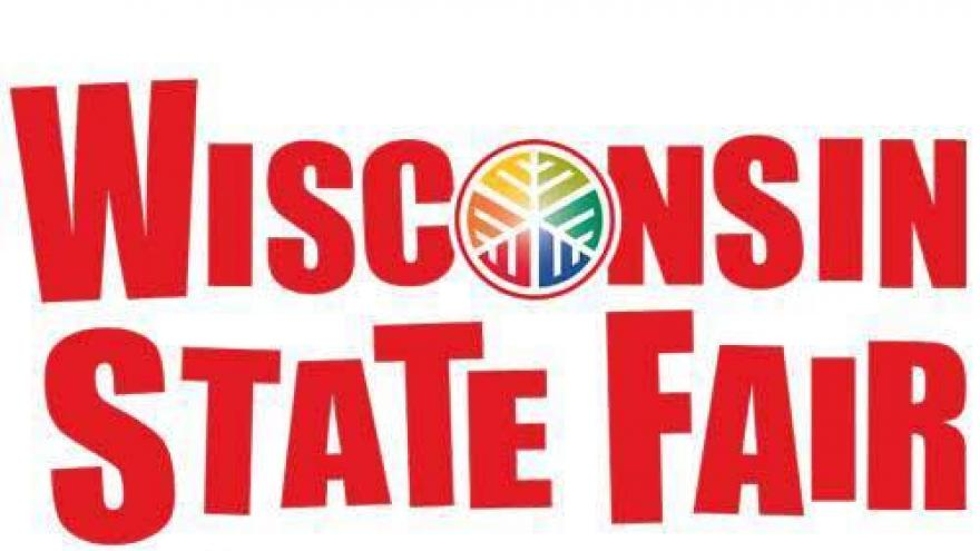 Wisconsin State Fair New Foods