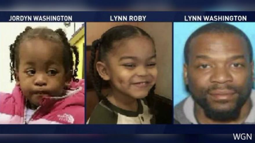 Amber Alert issued for two children after mother shot, killed