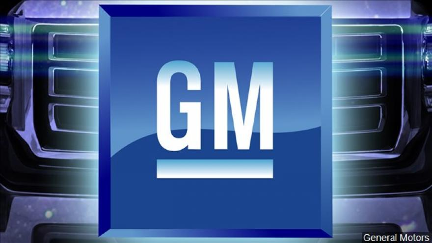 Trump threatens to cut off GM subsidies over job cuts